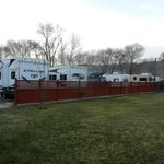 Foto van Mountain Shadows RV Park