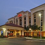 Hampton Inn & Suites Fort Myers-Estero Foto