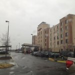 Φωτογραφία: Springhill Suites Chesapeake Greenbrier