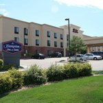 Hampton Inn & Suites Greeleyの写真