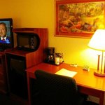 Foto de Hampton Inn Lynchburg