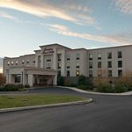  Welcome to Hampton Inn &amp; Suites Ephrata - Mountain Springs Hotel, PA!