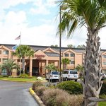 Welcome to Hampton Inn Mobile North-Saraland
