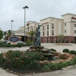 ‪Hampton Inn Houston Pearland‬