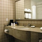 Bathroom in Guestroom