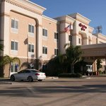 Welcome to the Hampton Inn Corpus Christi-Padre Island, TX