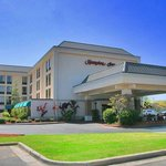 Welcome to the Hampton Inn Decatur Hotel, AL