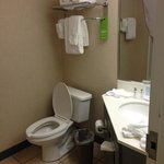 Hampton Inn & Suites Orlando/East UCF Area resmi
