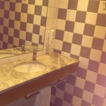  Part of the bathroom, room #511