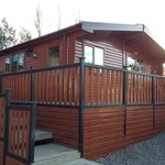 The Larches Lodge