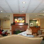 Foto van Hampton Inn Fort Payne
