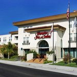 Hampton Inn & Suites Mountain View, Ca