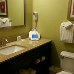 Foto de Comfort Suites Highlands Ranch Denver Tech Center Area