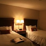 Hampton Inn St. Louis-Airport