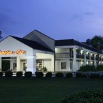 Hampton Inn Houston-The Woodlands