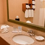 Hampton Inn Shawnee Foto