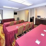 On-site Meeting Room