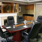 Elliot Bay Boardroom