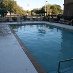 Hampton Inn and Suites Largo Foto