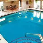  In-Door Heated Pool