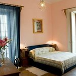 Dimora del Prete di Belmonte Bed & Breakfast