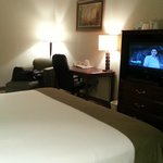 Photo de Holiday Inn Express Milford