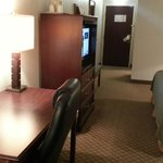 Foto de Holiday Inn Express Milford