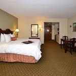  King Accessible Room Amenities