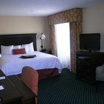 Hampton Inn &amp; Suites Chino Hills