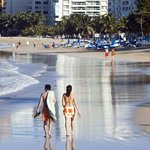  Isla Verde Beach