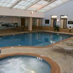  Spa &amp; Indoor Pool
