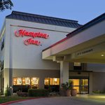 Photo of Hampton Inn Houston Stafford