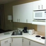 Billede af Extended Stay America - Orange County - Huntington Beach