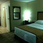 Extended Stay America - Orange County - Huntington Beach Foto
