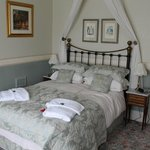 Foto van Feversham Lodge International Guest House