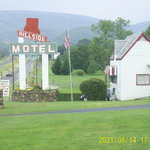 Hillside Motel Foto