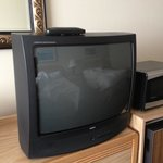  Room 380 old TV