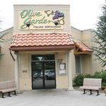  Olive Garden Restaurant