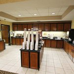 Foto di Hampton Inn and Suites Memphis - Wolfchase Galleria