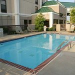 Фотография Hampton Inn and Suites Memphis - Wolfchase Galleria