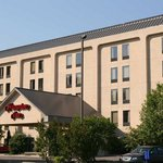  Welcome to Hampton Inn Huntington / Barboursville