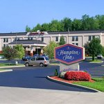 Hampton Inn Cincinnati Blue Ash