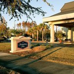  Welcome to the Daytona/Ormond Beach Hampton Inn