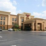 Welcome to Hampton Inn Jackson/Clinton Hotel