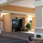 Foto van Hampton Inn Orlando - Maingate South