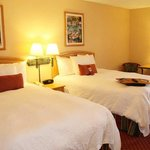 Hampton Inn Orlando - Maingate South resmi