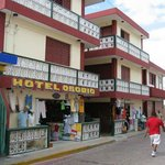  Hotel Osorio