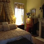 Φωτογραφία: Bayberry House Bed and Breakfast