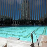                    Main pool