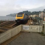  nearby Dawlish train station